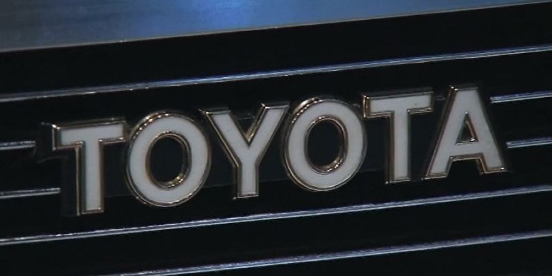 Toyota recalls air bags installed to replace previously recalled Takata air bags