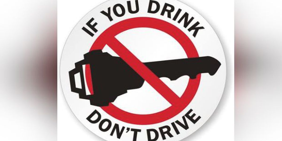 Two DUI arrests made in southern Arizona following Labor Day weekend
