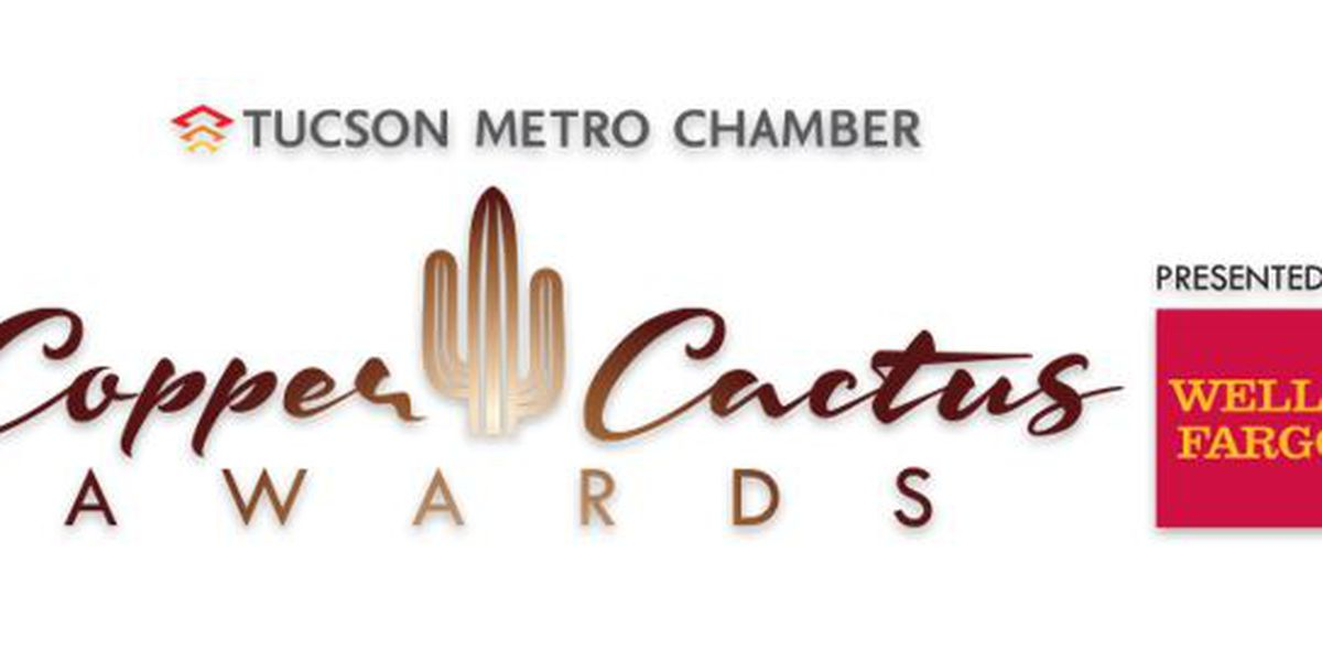 Tucson Metro Chamber announces Copper Cactus Award finalists