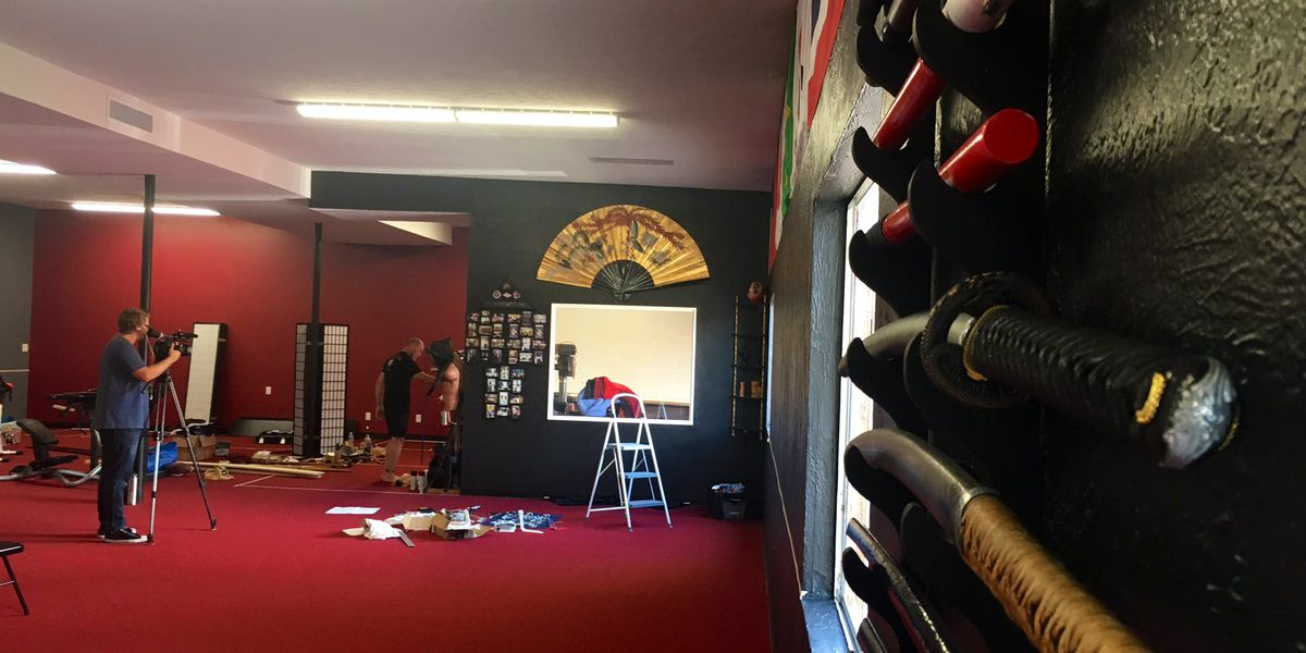 'Blueprint' Technique: Tucson trainer says being prepared for active shooter situation can save lives