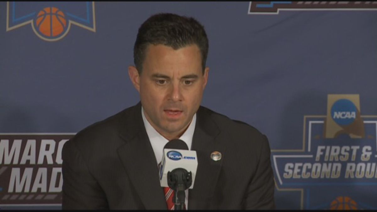 Report: NCAA to notify Arizona of formal allegations against basketball program