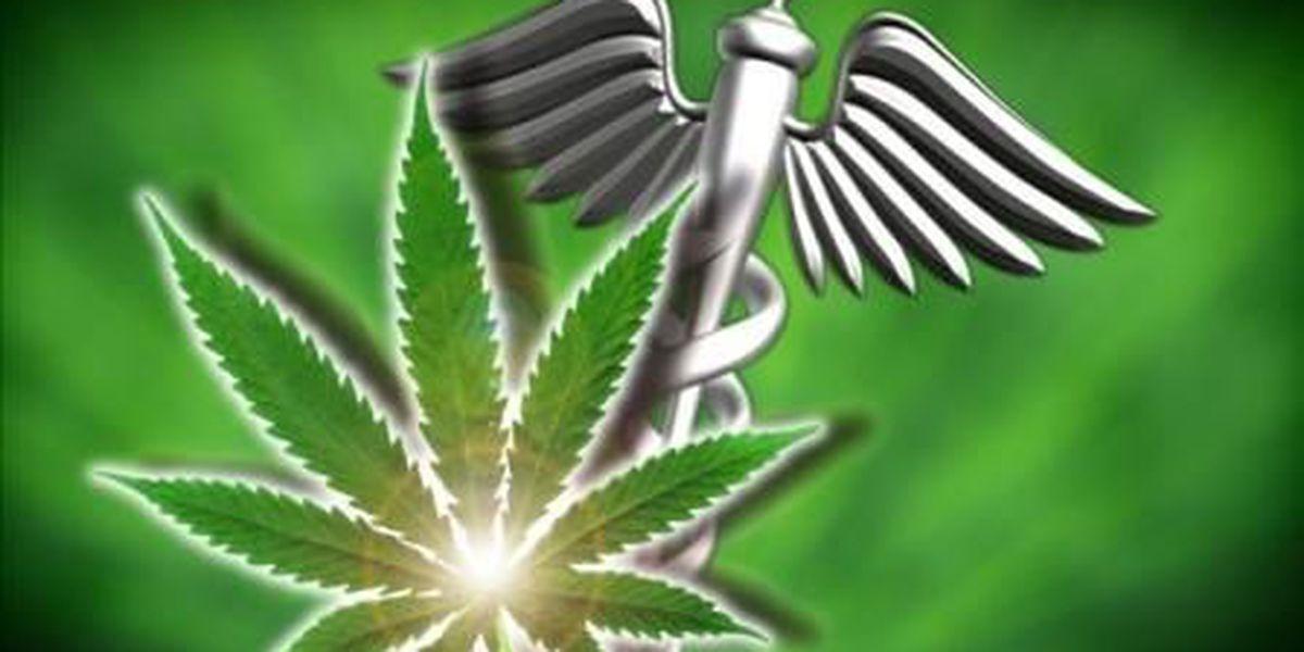 Downtown to get marijuana dispensary