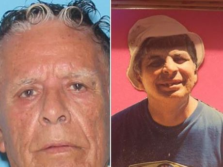 UPDATE: Father, son missing in Tucson found safe in Green Valley