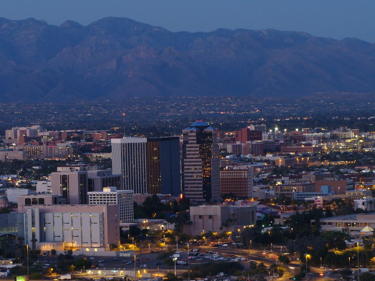 Tucson ranks 44th Best city to celebrate the 4th of July