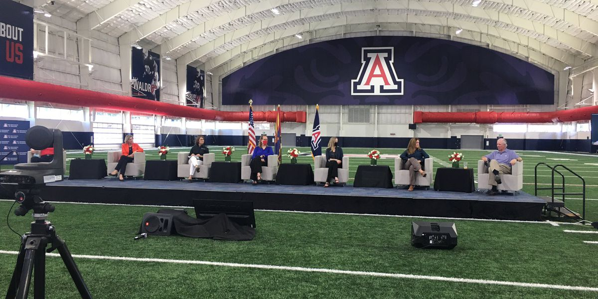 UA discusses plan for return in fall