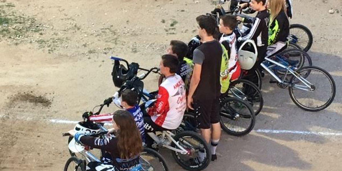 Tucson sending 15 to BMX World Championships