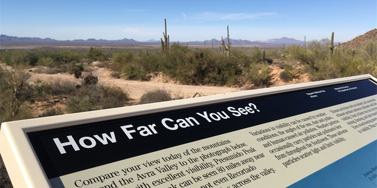 Saguaro National Park looking for your input on fee increase