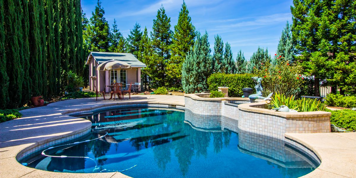 If you own a pool, here's how you can make some bucks before summer's end