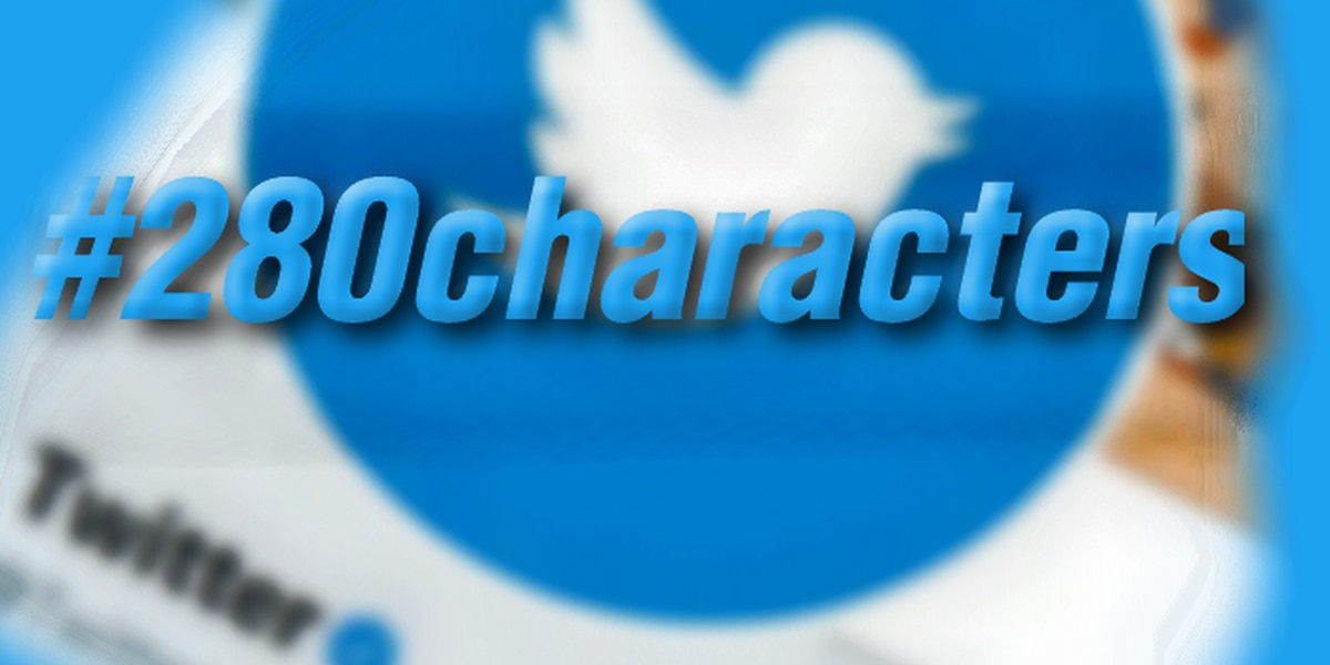 Twitter expands character limit, users just wanted edit button