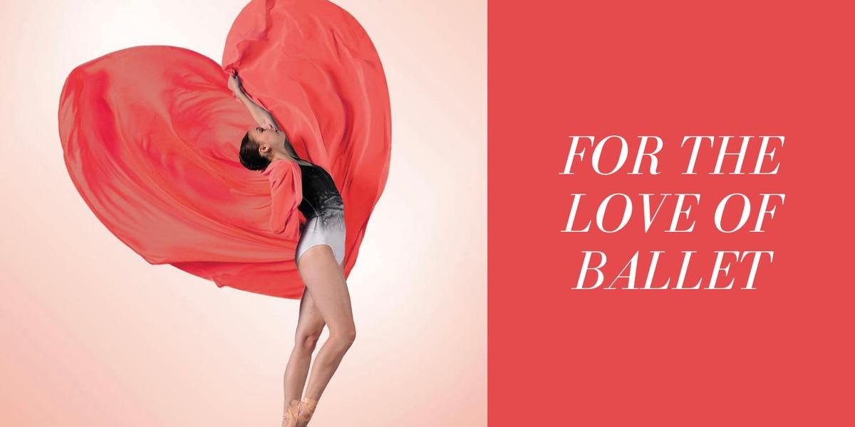 "Ballet Tucson announces ""For the Love of Ballet: Virtual Campaign"""