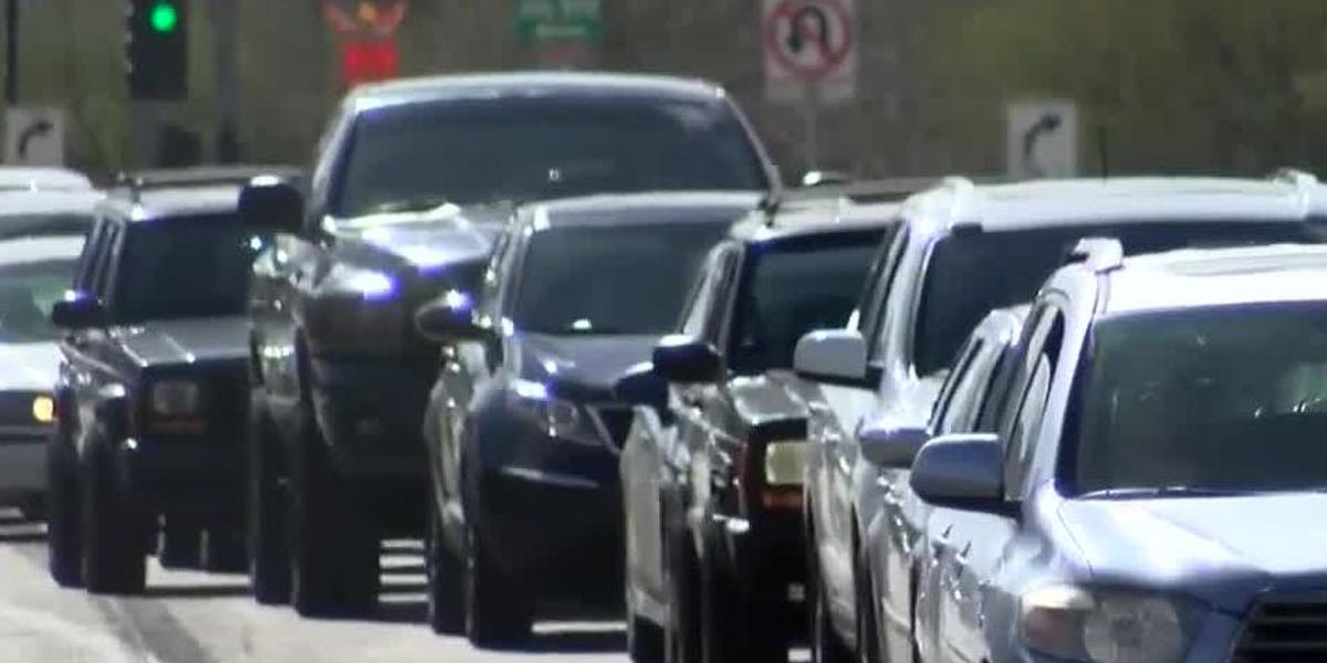 Tucson plans to reduce traffic deaths