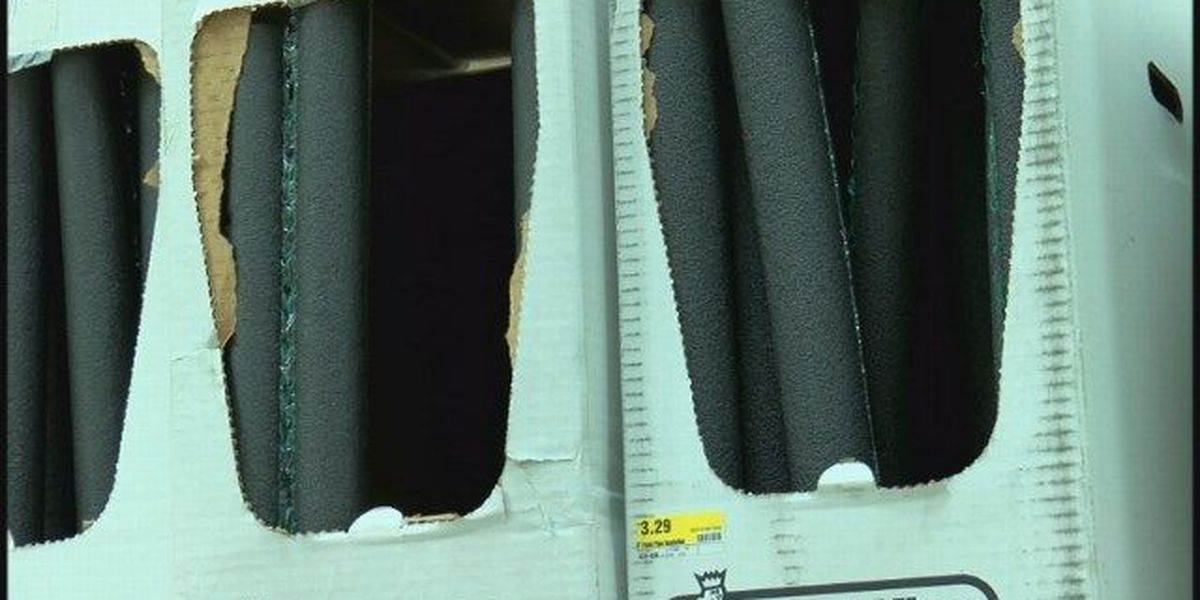 Hardware stores busy ahead of freezing temps