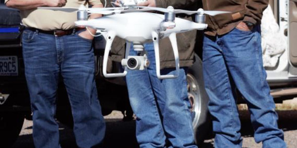 Cochise County embraces cutting edge drone technology
