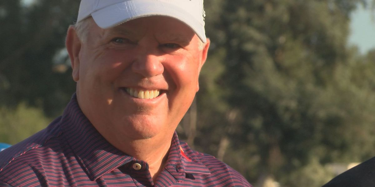 O'Meara ends 8-year drought by winning Cologuard Classic