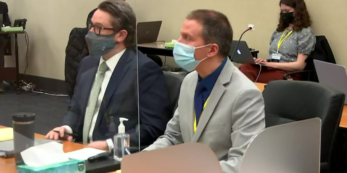 Chauvin trial: Jury deliberations, city prepares for protests