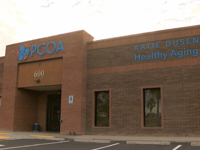Pima Council on Aging awaits authorization of federal funding