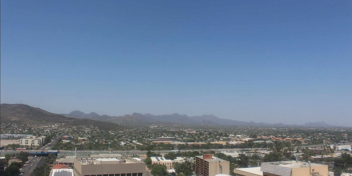 2020 ozone season officially ended in Pima County