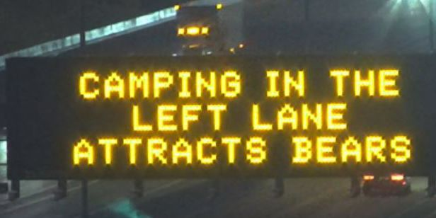 VOTE: Finalists for ADOT safety signs selected