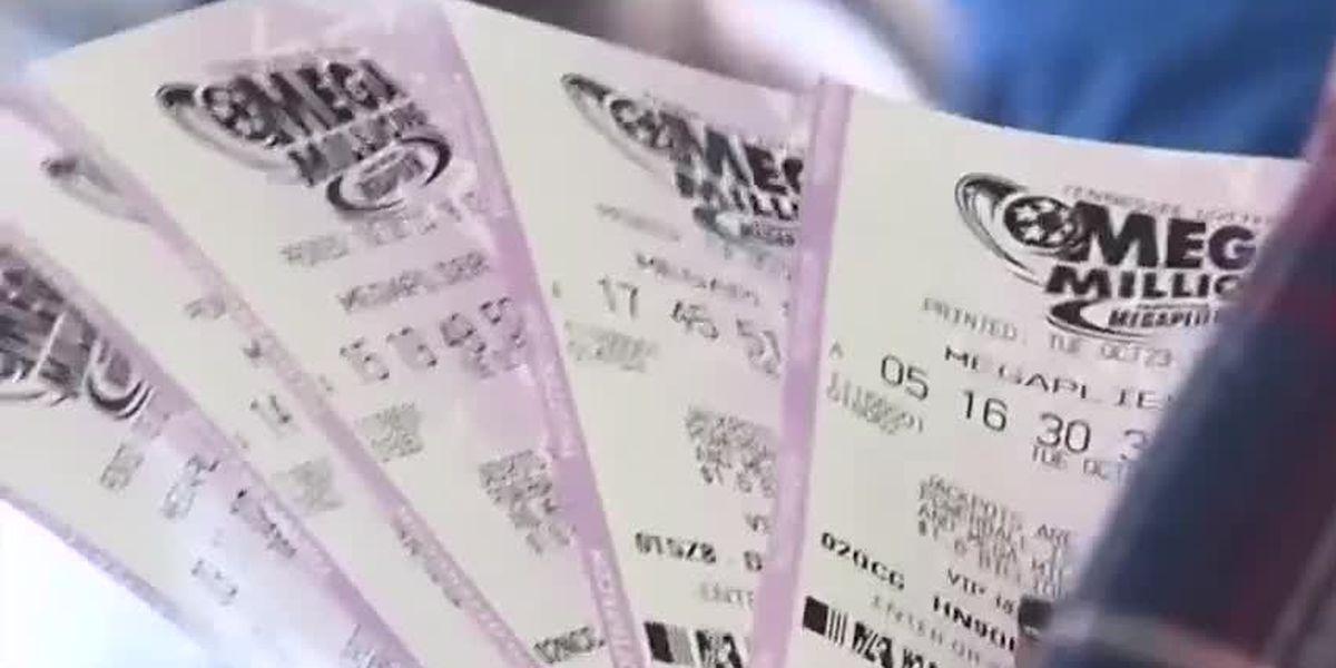 $410M jackpot-winning Mega Millions ticket sold in Arizona