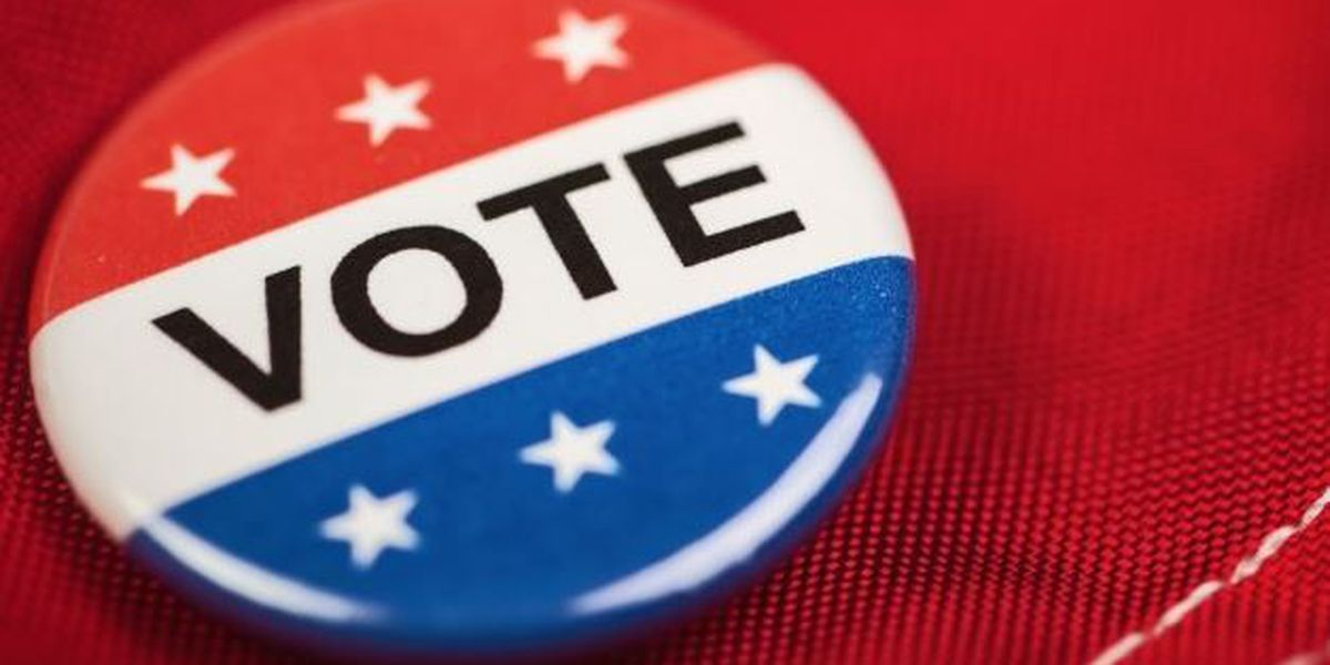 Presidential preference election causing confusion among voters
