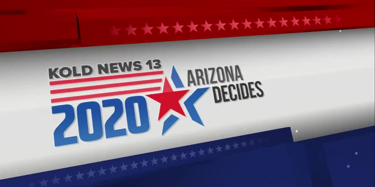 ARIZONA DECIDES 2020: Sen. Martha McSally talks about the home stretch