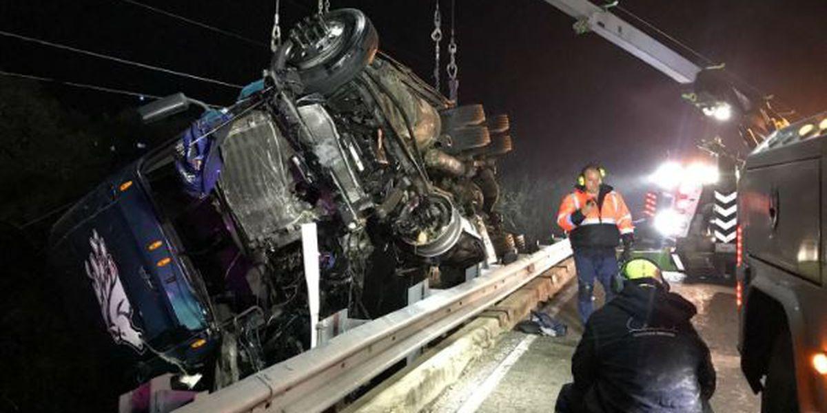 Nogales man dies in Texas crash