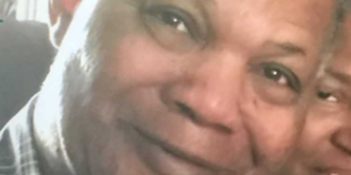 FOUND: Missing man with dementia has been located
