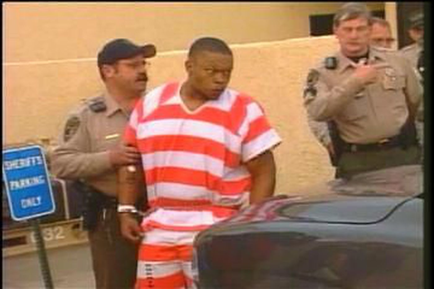 Kidnapping & Murder Suspect Arrested In Arizona