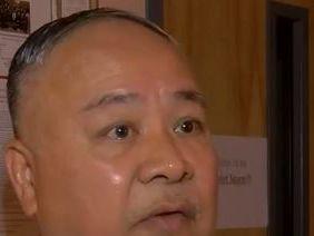 KOLD HEROES: Amando Millabas leading charge, helping local veterans