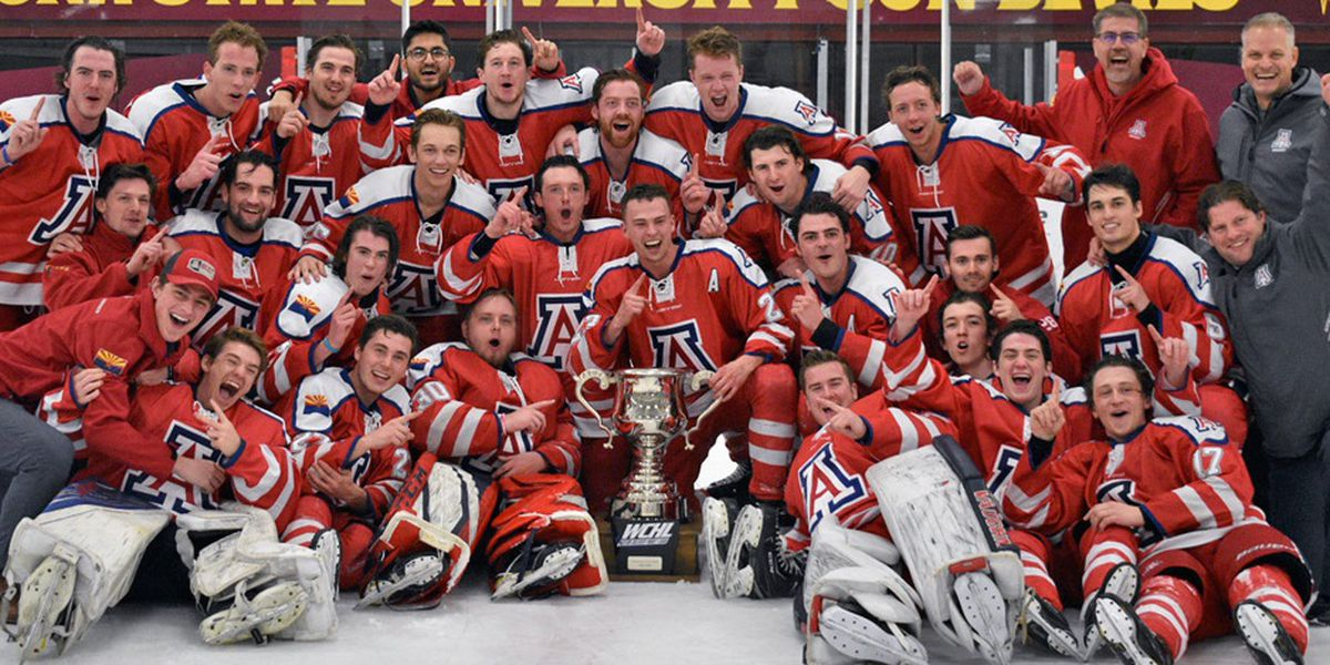 ACHA: Crown the Wildcats champions