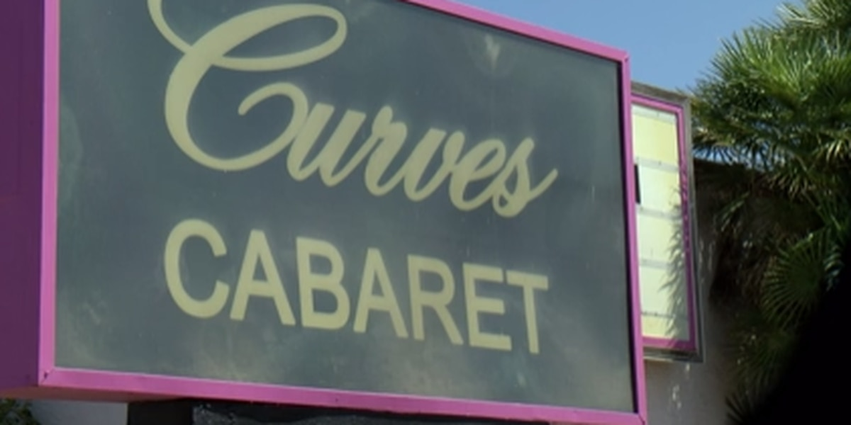 UPDATE: New details on why Tucson strip club forced to close