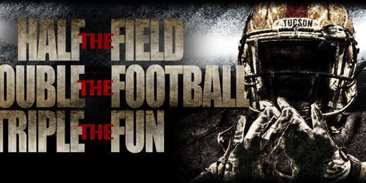 Rock n Roll Football