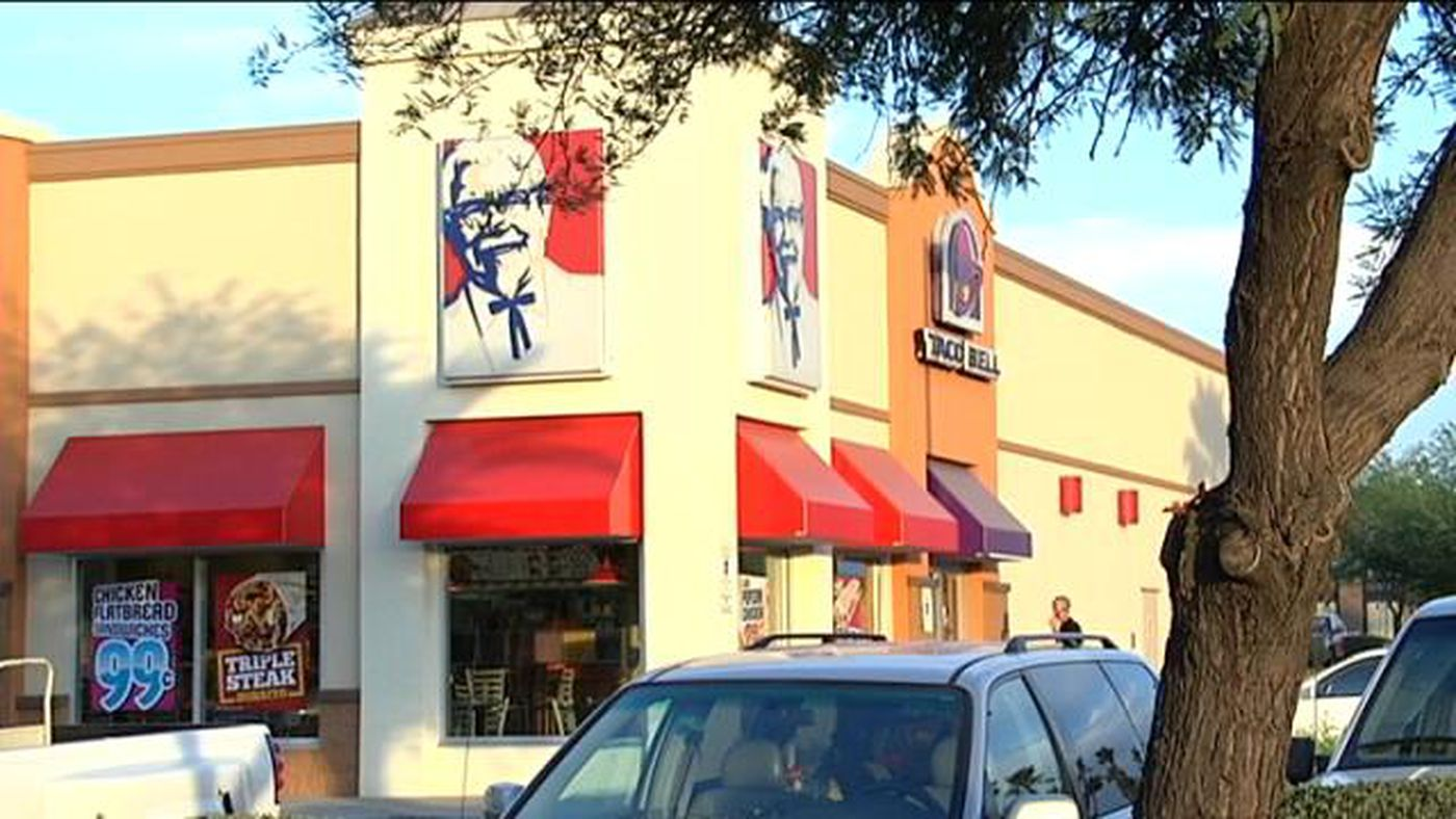 Some Fast Food Chains Aim To Accept Food Stamps