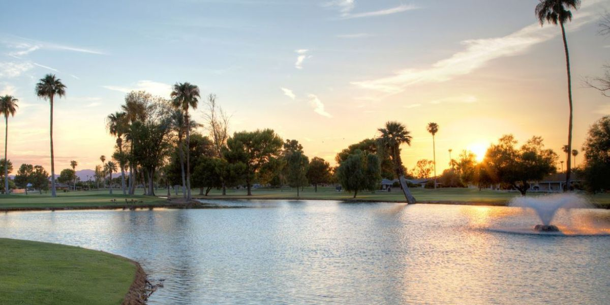 Arizona's golf scene thrives during COVID-19 pandemic