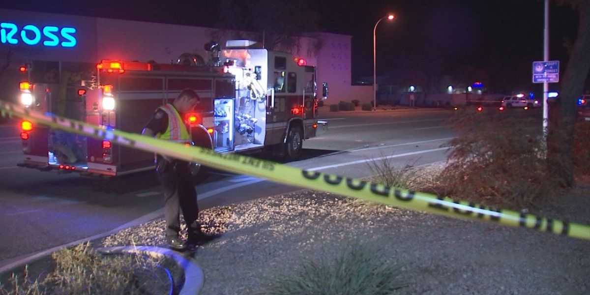 Tucson pedestrian deaths prompt call for action