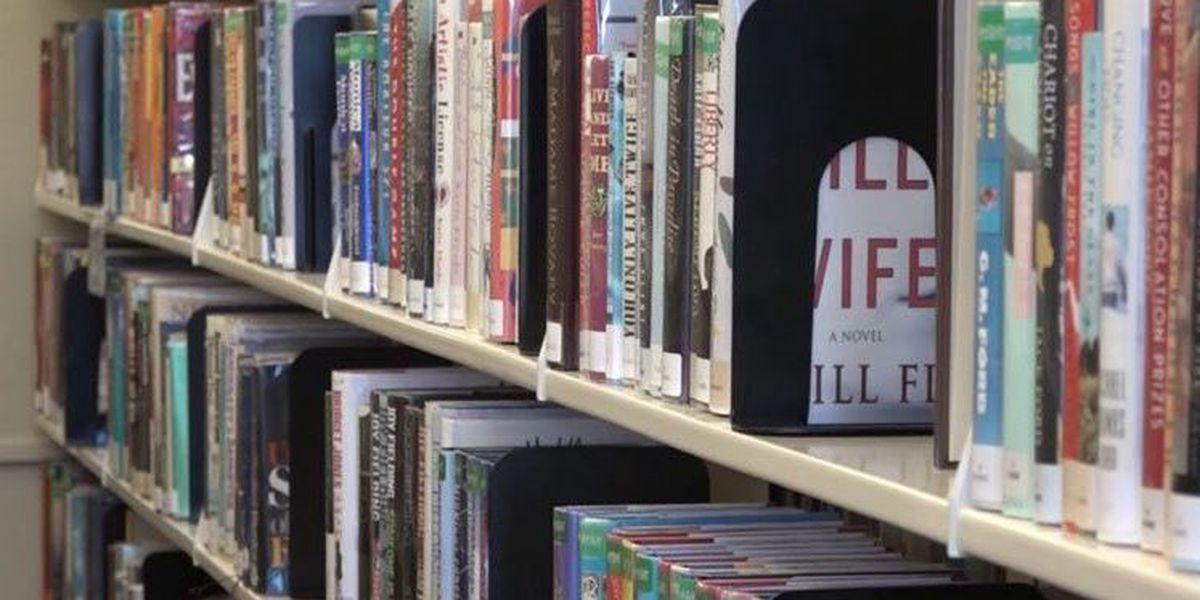 Some Pima County Public Libraries will open to public in April