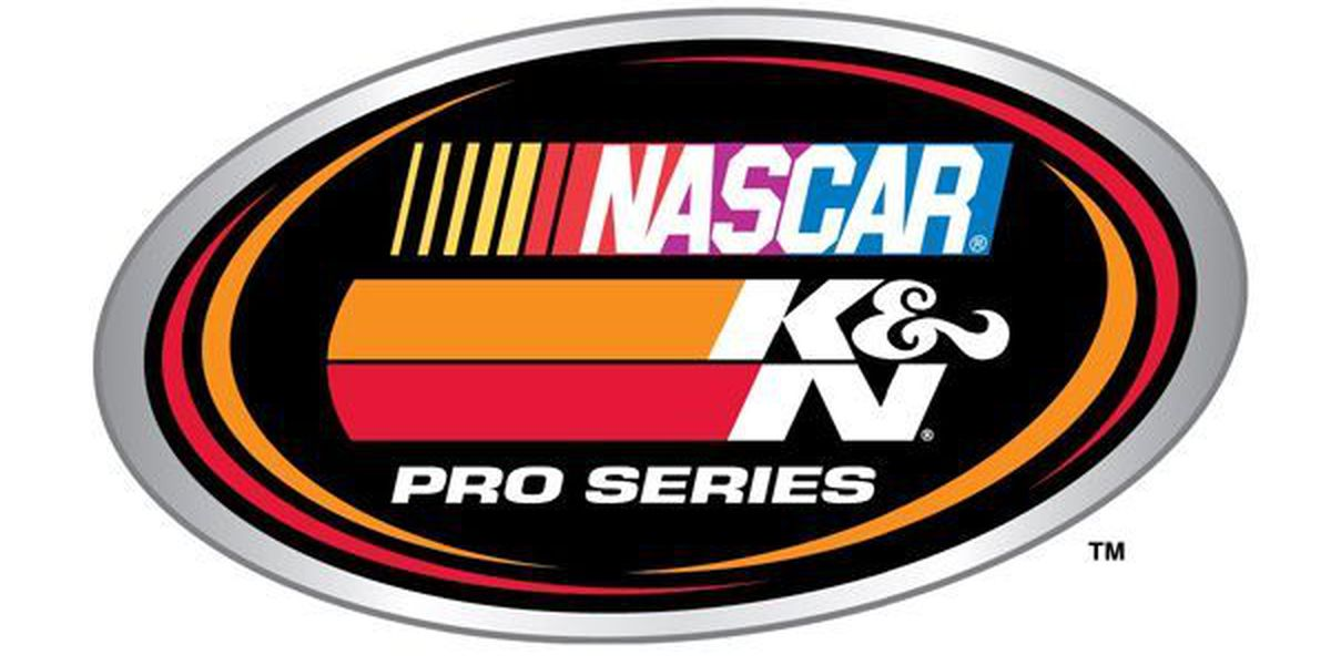 2 local drivers will compete on K&N Pro Series tour