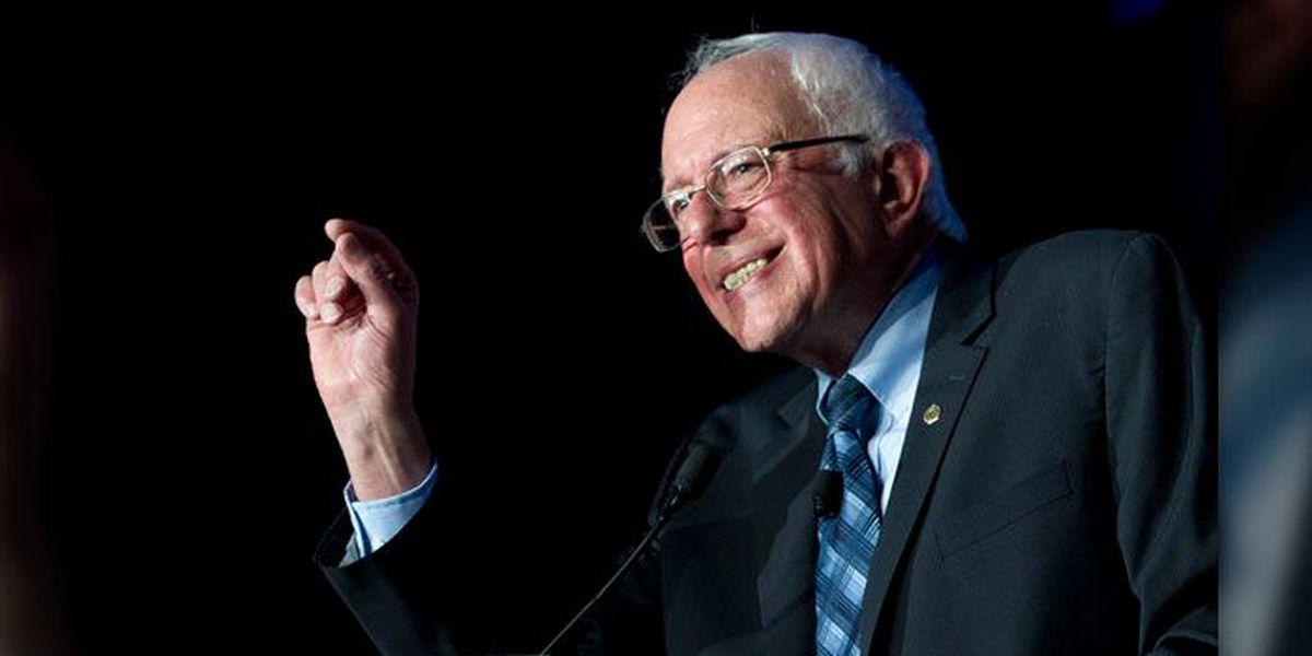 Sen. Bernie Sanders coming to Tucson for Garcia rally