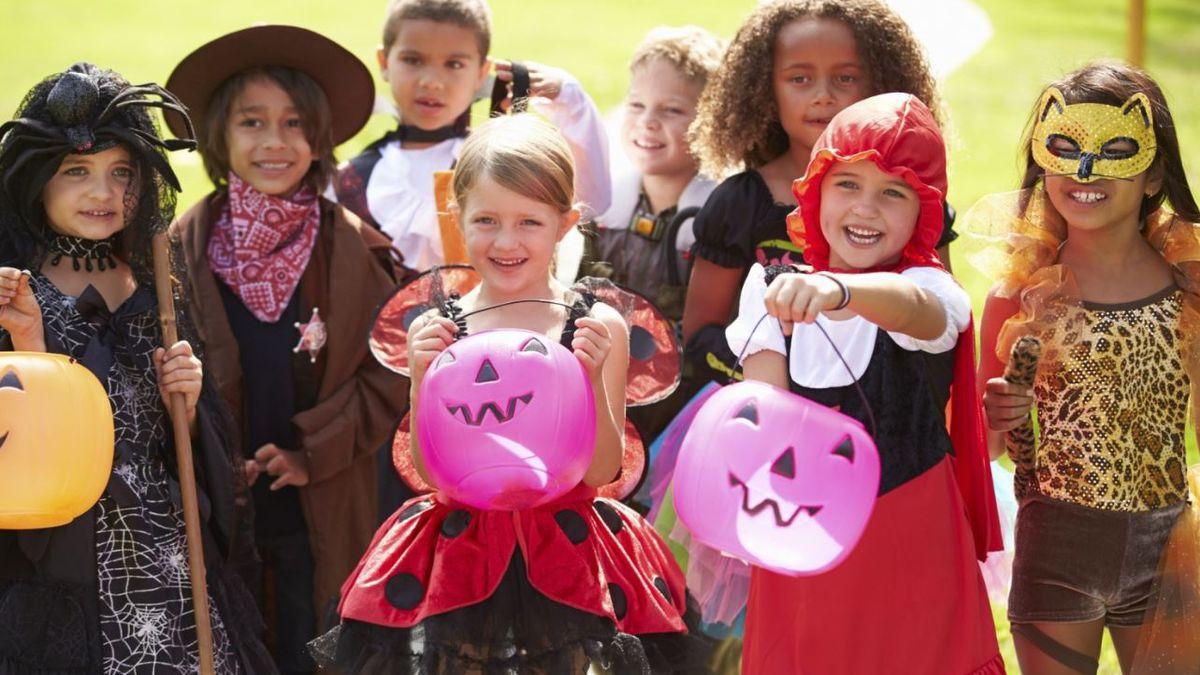 Keeping kids safe this Halloween