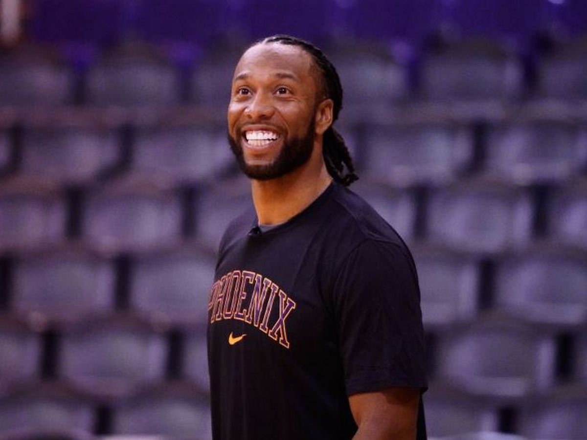 Cardinals' Fitzgerald buys stake in Phoenix Suns