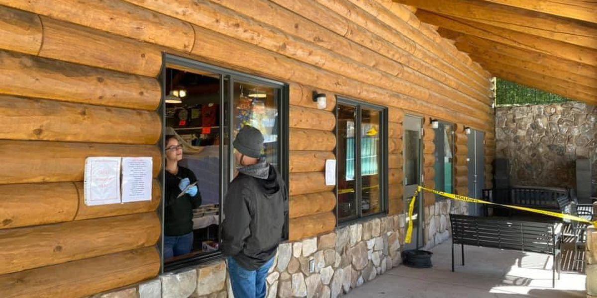 Mt. Lemmon businesses prepare for Bighorn Fire