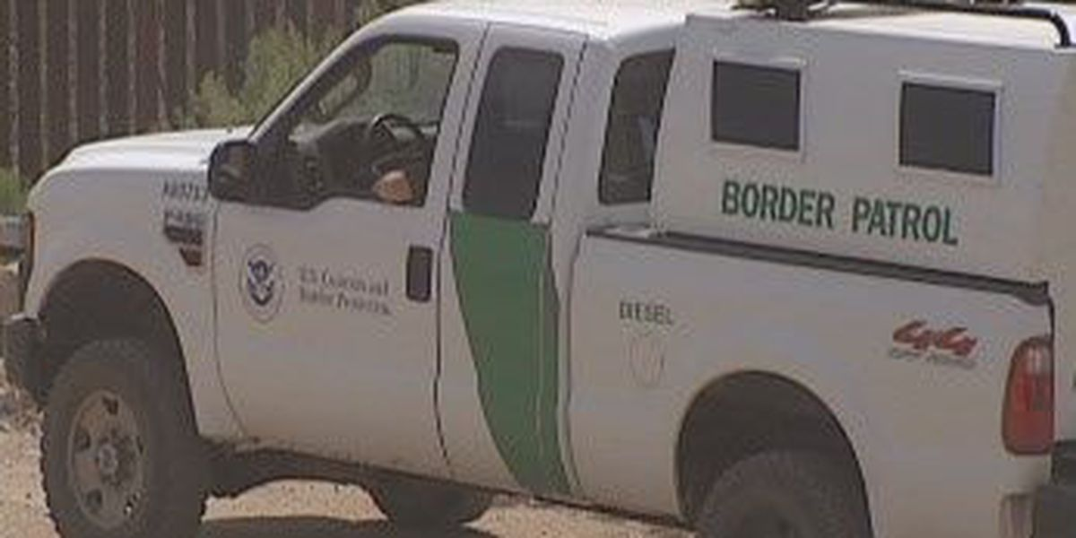 Caller claims to have kidnapped Border Patrol agent in Texas