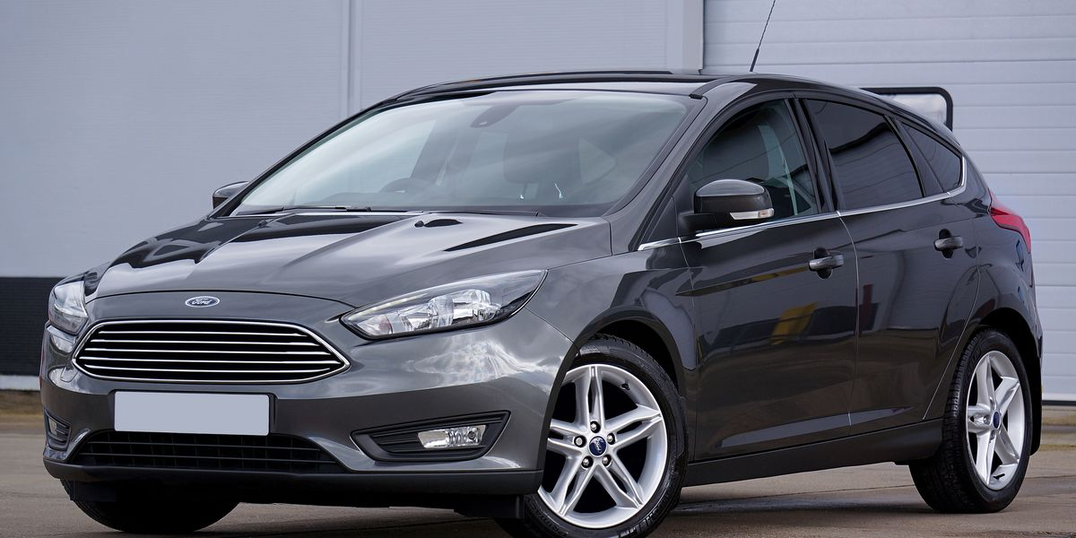 Ford issues recall for some Focus 2012-18 vehicles