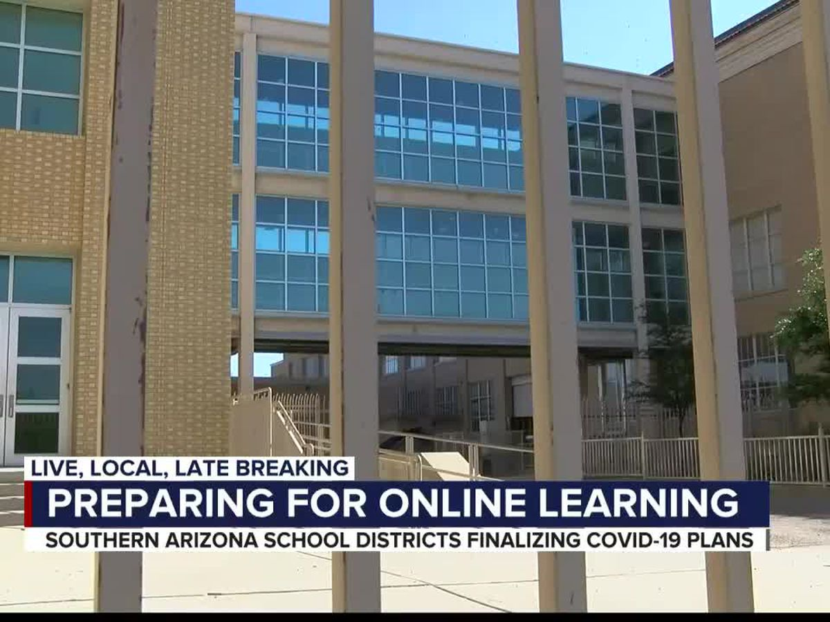School districts look at remote learning start, date for in-person classes still up in the air