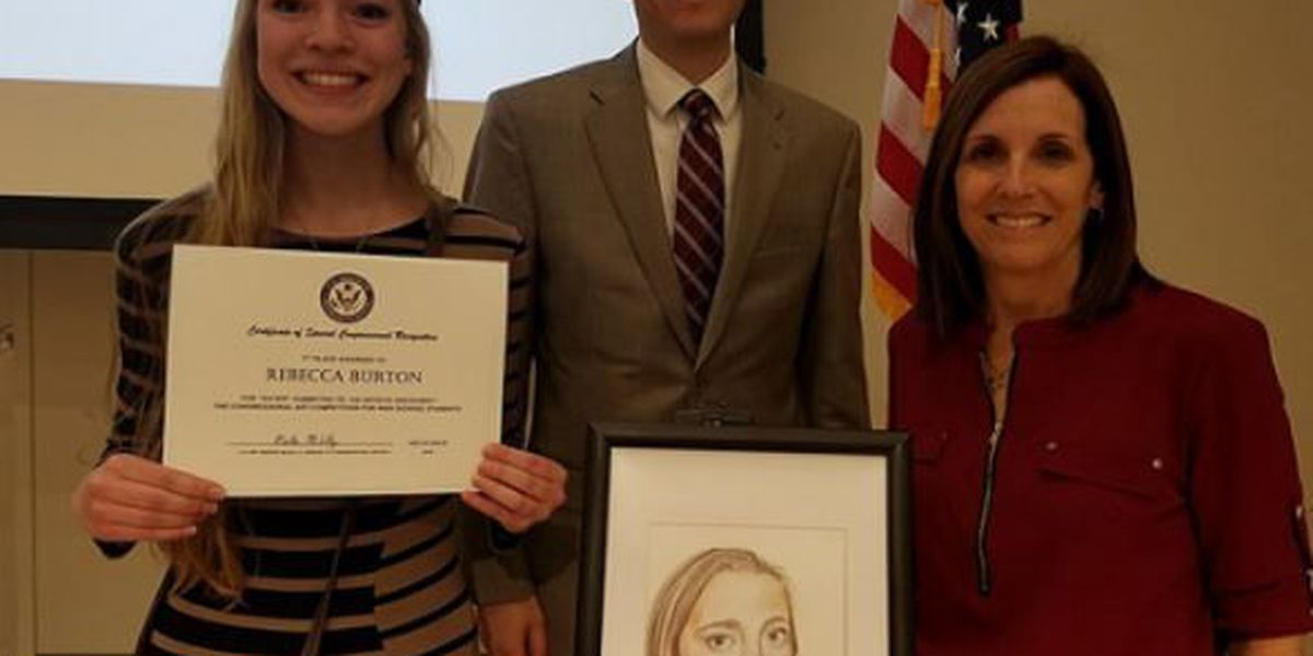 Winners of the 2018 Congressional Art Competition announced