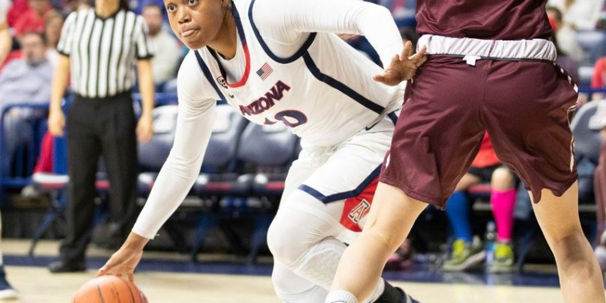 NCAAW: Cats hit triple digits in win over Montana