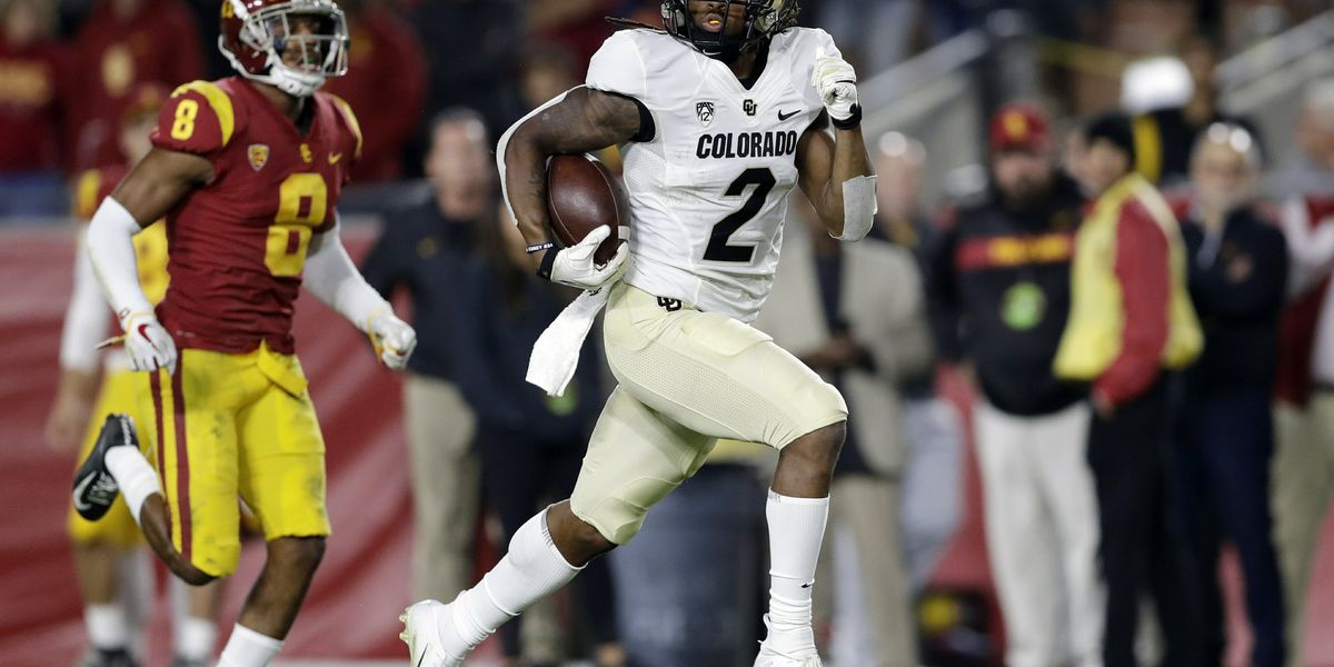 Arizona Football Gameday: Colorado