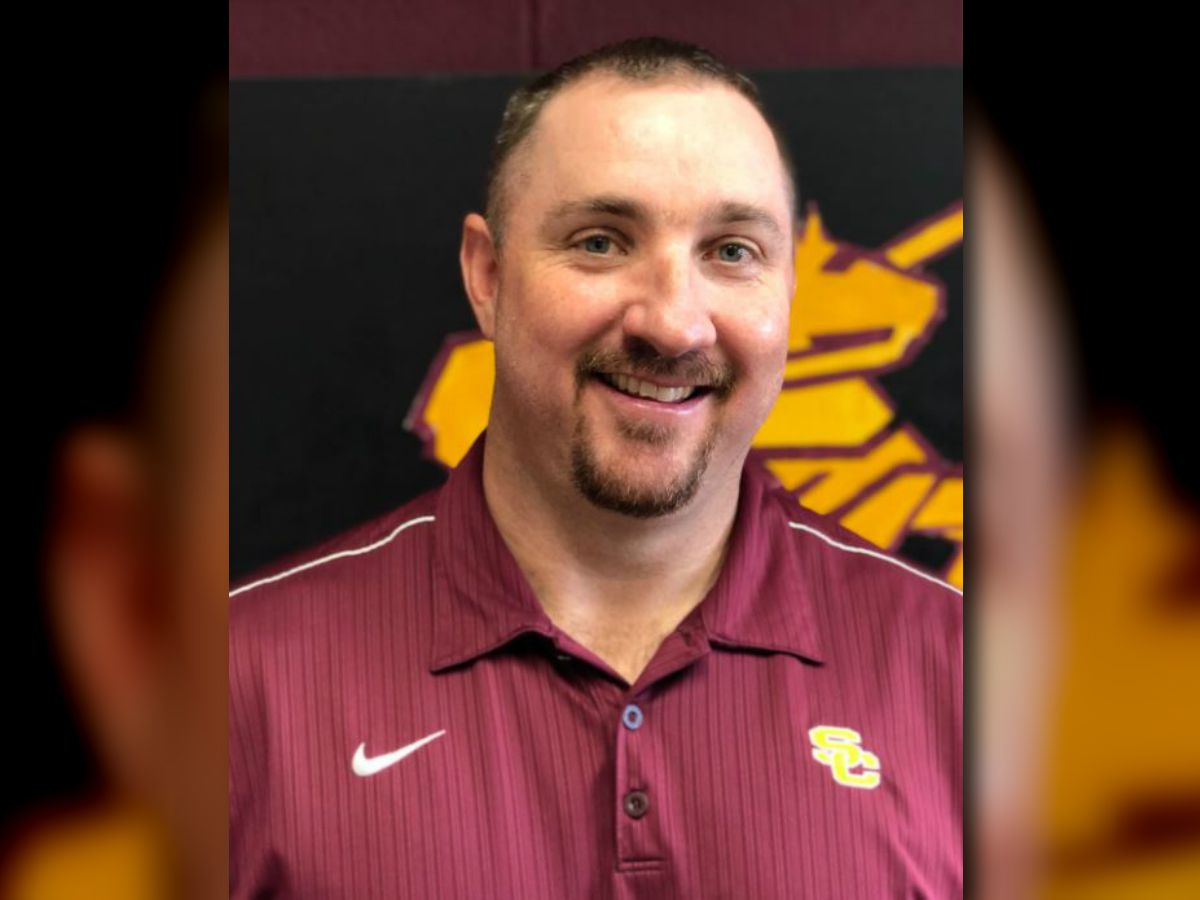 Salpointe names Eric Rogers as new head football coach