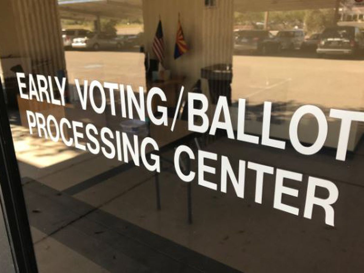Bill to purge Arizona permanent early voting list revived