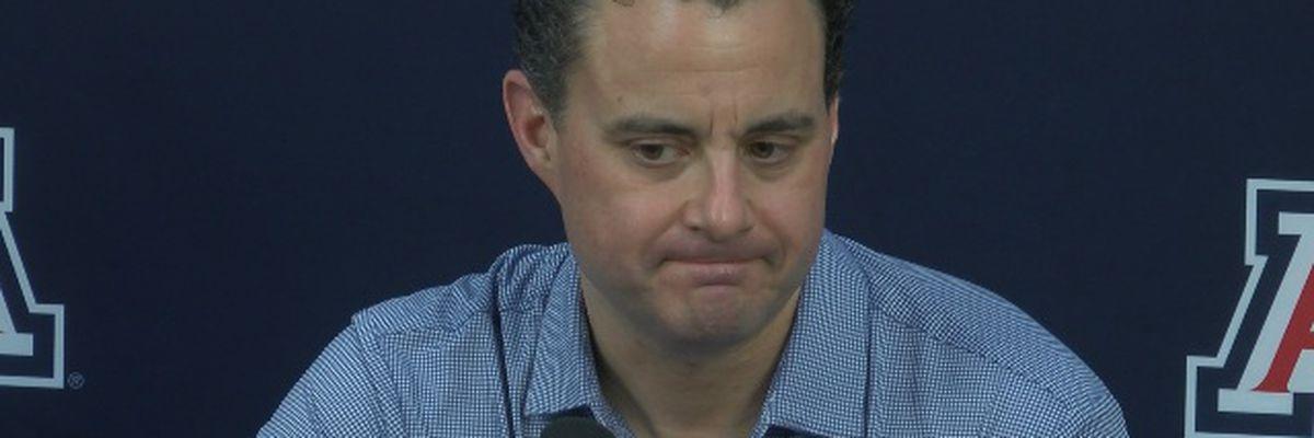 Wildcats men's basketball season opener against NAU cancelled